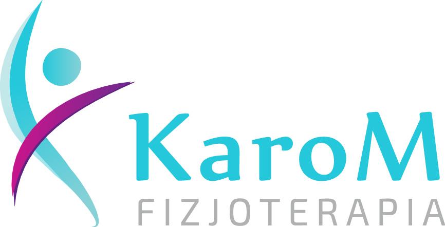 KaromFizjoterapia Wrocław Rehabilitacja Jagodno logo